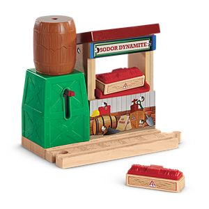 Thomas & Friends™ Wooden Railway Sodor Dynamite Blast