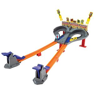 Hot Wheels® Super Speed Blastway™ Track Set