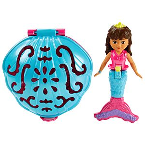 Dora and Friends™ Dive & Splash Mermaid Dora