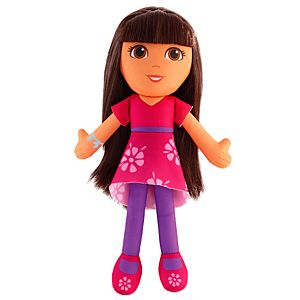 Dora and Friends™ Style & Sing Dora