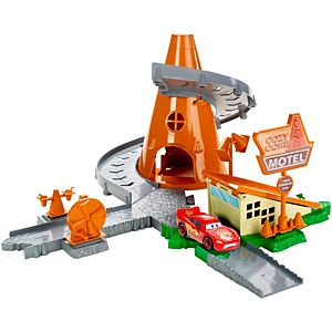 Disney•Pixar Cars Cozy Cone Play Set