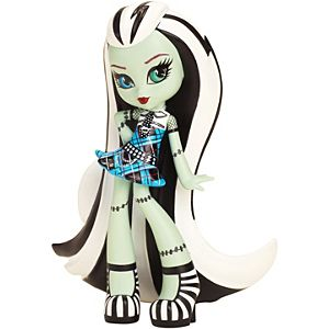 Monster High™ Vinyl Frankie Stein® Doll