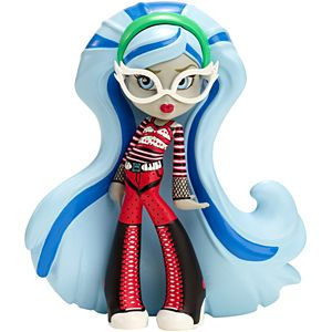 Monster High™ Vinyl Ghoulia Yelps® Doll