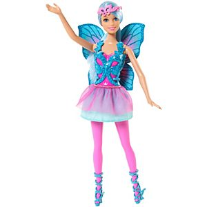 Barbie® Blue Fairy Doll