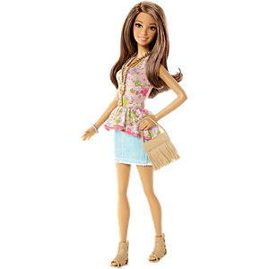 Barbie® Fashionistas® Doll Teresa