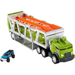 Matchbox® Adventure Transporter Vehicle