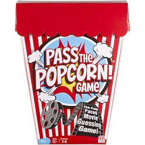 Pass The Popcorn® Game