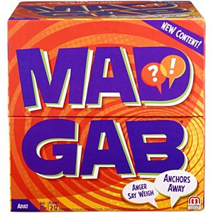 Mad Gab® Game