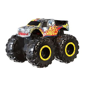 Hot Wheels® Monster Jam® Monster Mutants™ Team Hot Wheels® Vehicle