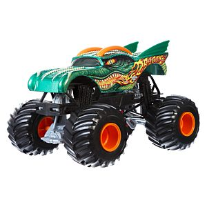 Hot Wheels® Monster Jam® Dragon