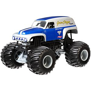 Hot Wheels® Monster Jam Grave Digger® - The Legend