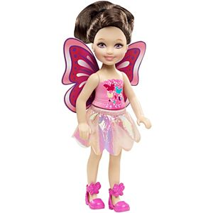 Barbie® Chelsea® Friends Fairy Doll