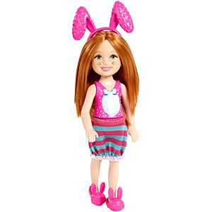 Barbie Chelsea® and Friends Bunny Doll