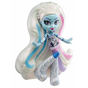 Monster High® Abbey Bominable® Vinyl Figure