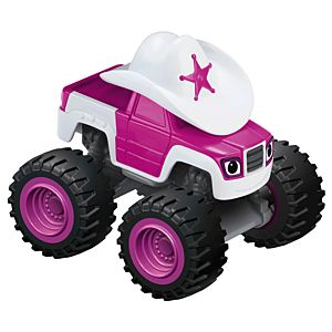 Nickelodeon™ Blaze and the Monster Machines™ Starla