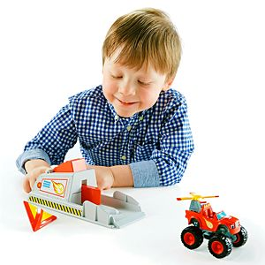 Blaze and the Monster Machines™ Blaze Turbo Launcher