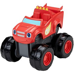 Nickelodeon™ Blaze and the Monster Machines™ Slam & Go Blaze