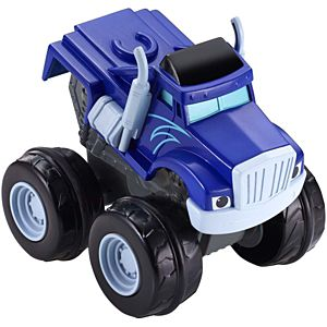 Nickelodeon™ Blaze and the Monster Machines™ Slam & Go Crusher