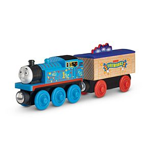 Thomas & Friends™ Wooden Railway Thomas' Fireworks Pack