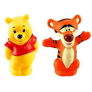 Little People® Magic of Disney Pooh & Tigger