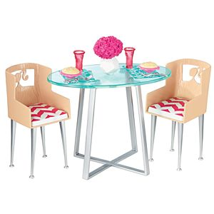 Barbie® Dinner Date Set