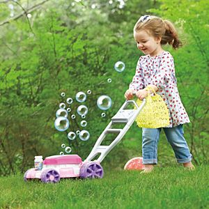 Bubble Mower-Pink