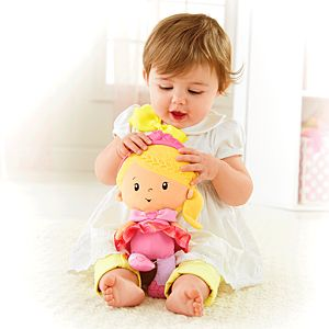 Princess Mommy™ Princess Chime Doll