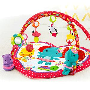Sweetheart Sensory Gym