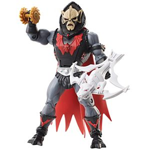 "Masters of the Universe® ""Buzz Saw"" Hordak® Figure"