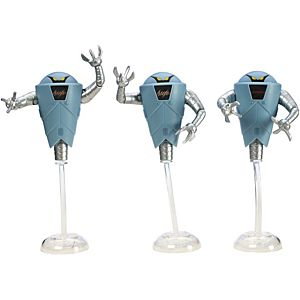 Masters of the Universe® Hover Robots™ 3-Pack
