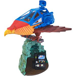 Masters of the Universe® Point Dread & Talon Fighter Set™