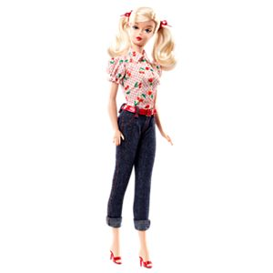 Cherry Pie Picnic™ Barbie® Doll