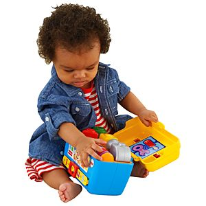 Laugh & Learn™ Smart Stages™Toolbox