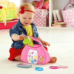 Laugh & Learn® Sis' Smart Stages™Purse