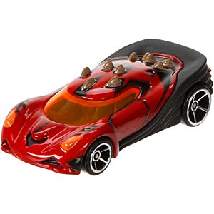 Hot Wheels® Star Wars™ Darth Maul Vehicle