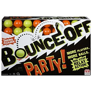 Bounce-Off Party™