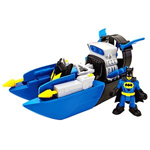 Imaginext® DC Super Friends™ Bat Boat