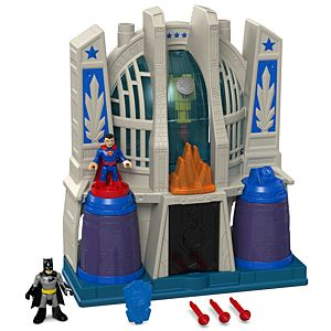 Imaginext® DC Super Friends™ Hall of Justice