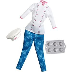 Barbie® I Can Be…® Fashions