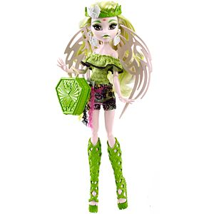 Monster High® Brand-Boo Students™ Batsy Claro™ Doll