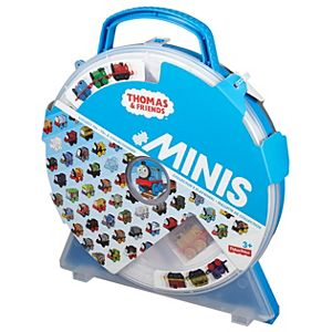 Thomas & Friends™ MINIS Collector's Playwheel