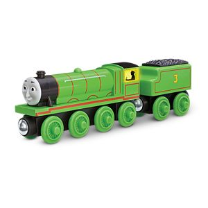 Thomas & Friends™ Wooden Railway Light-Up Reveal Henry