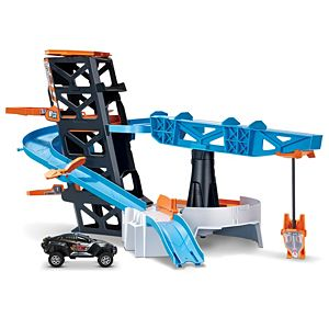 Matchbox® Elite Rescue Play Set