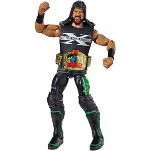 WWE® Elite Collection™ X-Pac™ Figure