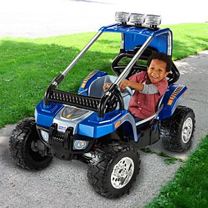 Power Wheels® Baja Extreme