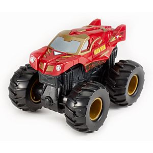 Hot Wheels® Monster Jam® Iron Man™ Vehicle