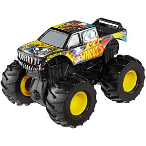 Hot Wheels® Monster Jam® Rev Tredz® Team Hot Wheels™ Firestorm® Vehicle