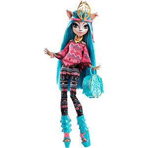 Monster High® Brand-Boo Students™ Isi Dawndancer™ Doll