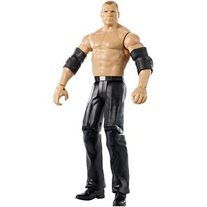 WWE® Basic Best of 2015 Kane Figure