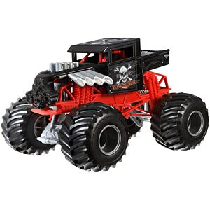 Hot Wheels® Monster Jam® Bone Shaker® Vehicle